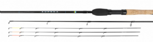 "Preston Innovations SUPERA 11ft 6"" FEEDER Rod"